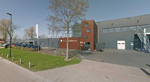 Dutch Bakery Waalwijk